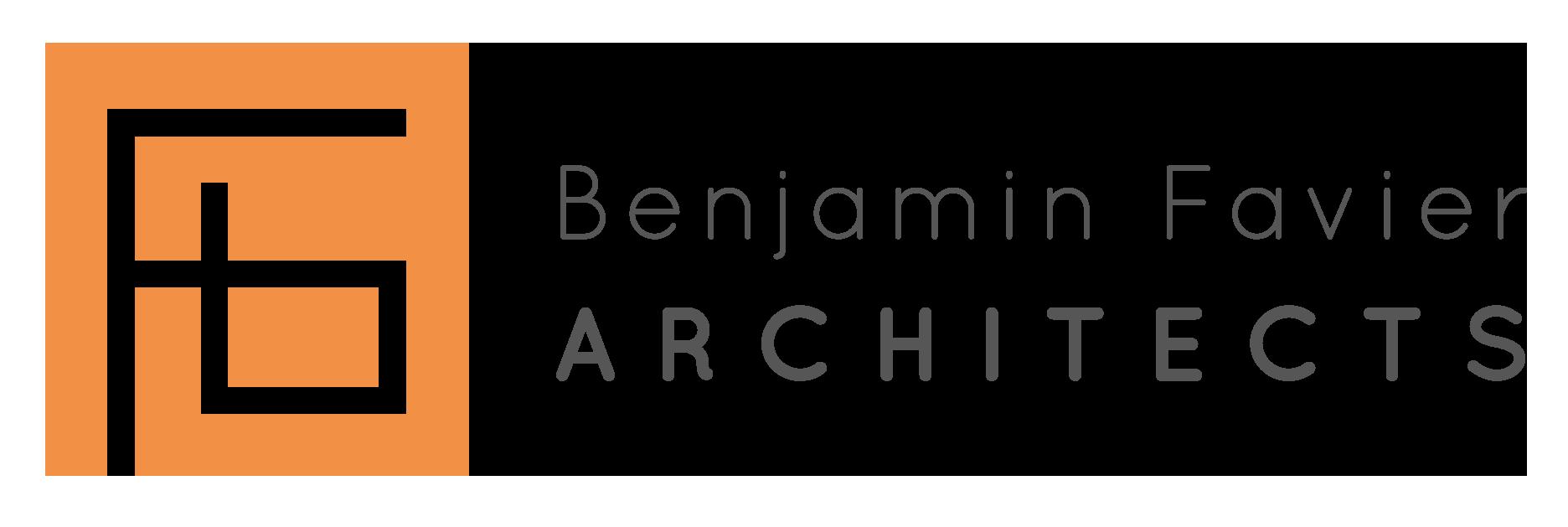 Benjamin Favier Architects