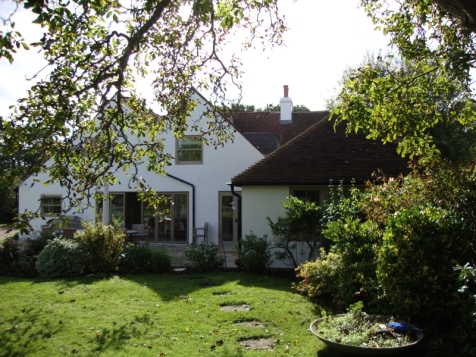 Mulberry Cottage, Itchenor, near Chichester.