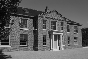 Wyke House, West Wittering. Near Chichester.